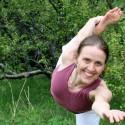 Yogakennaranám hefst 5. ágúst FULLT