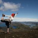 Öræfaferð og yoga 28. – 31. júlí