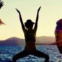 Yoga grunnur hefst 4. ágúst