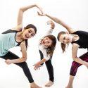 Yoga og slökun fyrir unglinga 13 – 15 ára hefst 23. jan