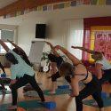Yoga grunnur hefst 6. jan.