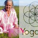 Yoga nidra tónheilun í hádeginu hefst 6. okt. TILBOÐ